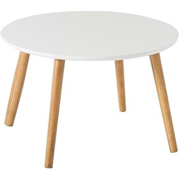 HomeTrends4You 172926 Tavolino, altezza 36 cmdiametro 50 cm
