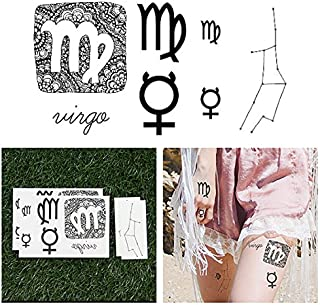 Best temporary sternum tattoo Reviews