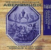Abendmusik by DIETRICH BUXTEHUDE (2001-10-30)