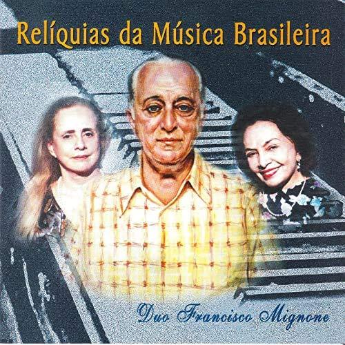 Relíquias da Música Brasileira