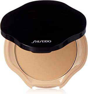 Shiseido Sheer and Perfect Compact SPF 15 for Women, I20 Natural Light Ivory, 10g