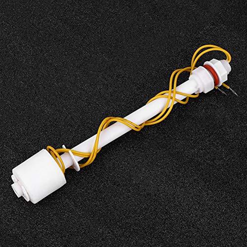 Sensor de flotador de nivel de líquido de plástico de 0.2MPa para detección de nivel