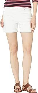 Liverpool Women's Chloe Pull-On Shorts w/Rolled Cuff