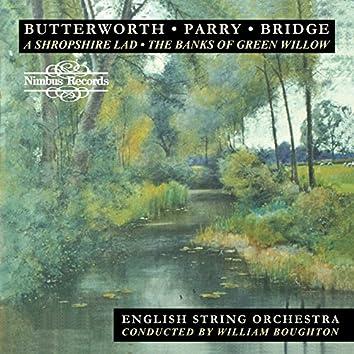 Butterworth, Parry & Bridge: Orchestral Music