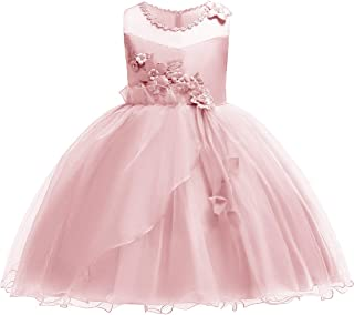long gown in pink colour