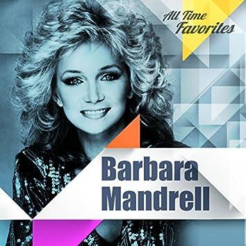 All Time Favorites: Barbara Mandrell