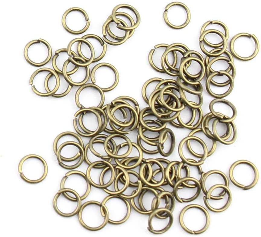 1350 Pieces Jewelry Making Charms shipfree wholesale Ranking TOP6 s Rings Jump pendant