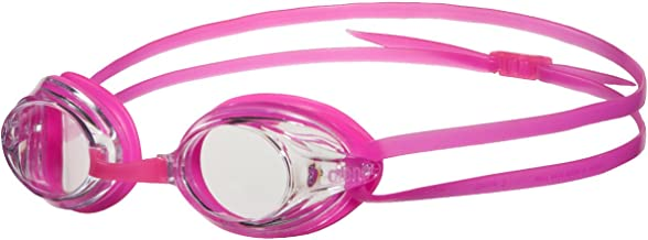 Arena 1E035-91 Drive 3 Swimming Goggle, Pink/Clear