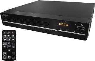 リージョンフリー CICONIA DVDプレイヤー DVD-C03BK