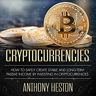 Cryptocurrencies cover art