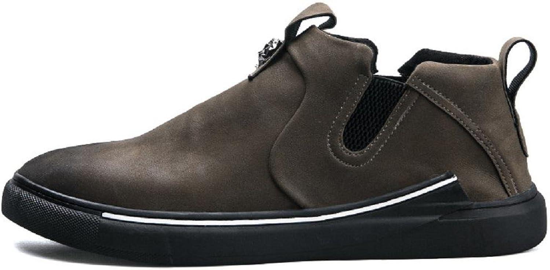 Herren Das neue Mode Freizeitschuhe Flache Schuhe Trainer Winter Freizeitschuhe Gemütlich Warm halten EUR GRSSE 39-44