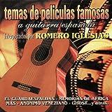 Temas de Peliculas Famosas a Guitarra Española