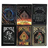 Bicycle Card Shufflers Review and Comparison