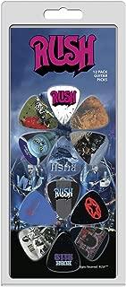 Perris Leathers Rush Guitar Picks (LP12-RUSH2)
