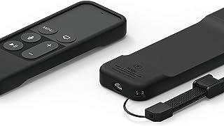 Elago R1 Intelli Case for Apple TV Remote - Black ER1-BK