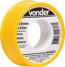 Fita Veda Rosca 18 x 25 M, Vonder VDO2181