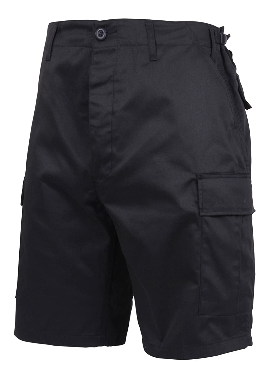 Rothco Zipper Fly BDU Shorts