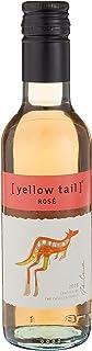 Yellow Tail Mini Rose Wine, Sweet cherries, 187 ml