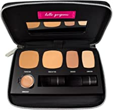 bare minerals set to glow