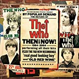 Songtexte von The Who - Then and Now