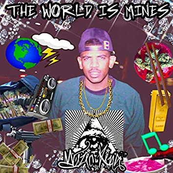 The World Is Mines