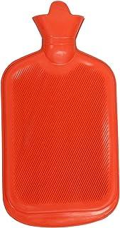 بطری آب گرم تسکین دهنده، ظرفیت 2 کوارت
