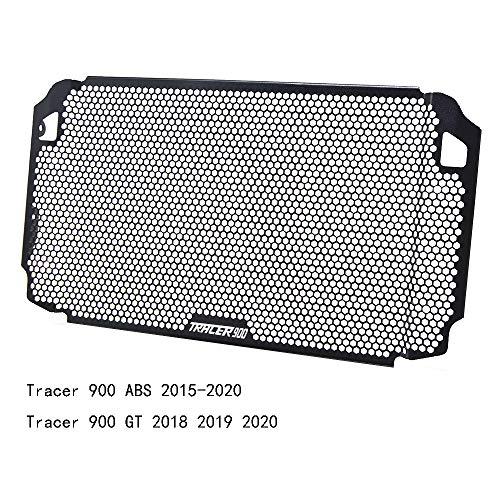 Tracer 900 ABS/GT Motorrad Aluminiumlegierung Kühlerabdeckung Für Yamaha Tracer 900 ABS 2015-2020 Tracer 900 GT 2018 2019 2020