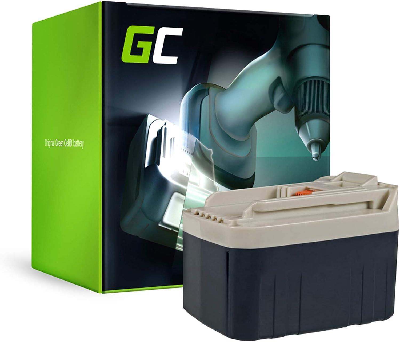 GC® (3Ah 24V Ni-MH celdas) Batería para Makita BDF460SF de Herramienta Eléctrica