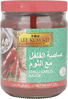 Lee Kum Kee Lee Kum Kee Chili Garlic Sauce, 226 g