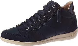 Geox D Myria D, Zapatillas Mujer, 42 EU