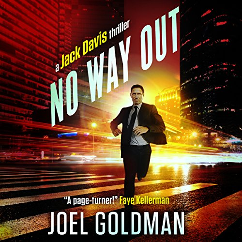 Couverture de No Way Out