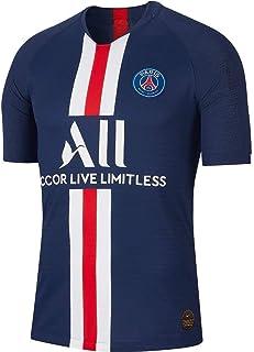 Crstal Herren Breathe Trikot Fußball-T-Shirt,2019-20 Mbappe #7 Fußball Jersey and Shorts SetSize:Groß