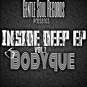 Inside Deep EP, Vol. 1