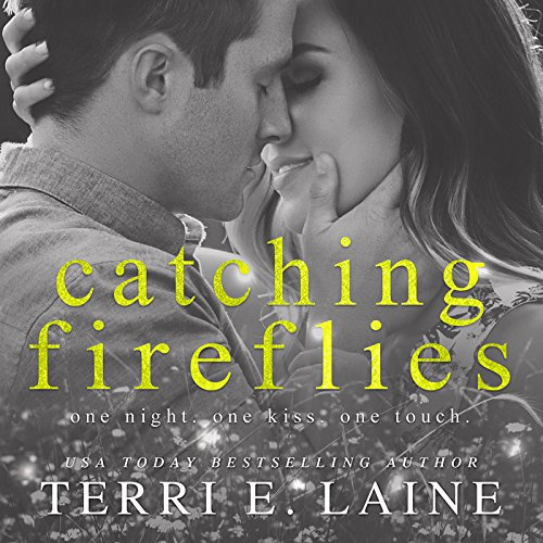 Catching Fireflies audiobook cover art