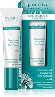 Biohyaluron 4d Concentrated Illuminating Eye Cream Spf 8