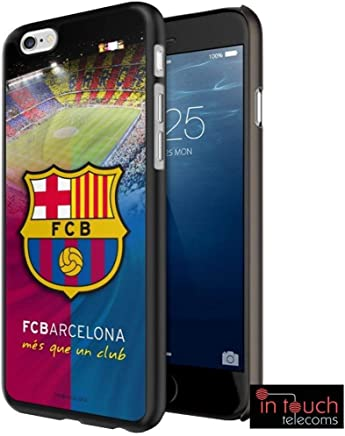 Amazon.es: fundas fc barcelona