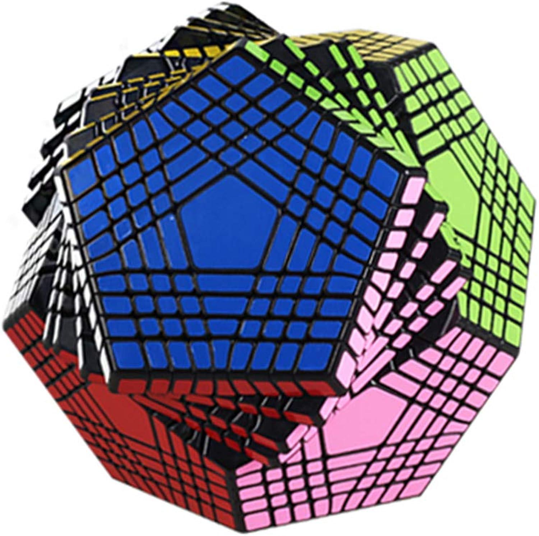 barato y de moda JIAAE 9X9 Dodecaedro Rubik Rubik Rubik Cubo súper Difícil Alotipo Variante Rubik Niños Rompecabezas De Juguete  Hay más marcas de productos de alta calidad.