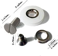 Amazon.es: Raerik Leganes - Duchas y componentes de la ducha / Fontanería de baño: Bricolaje y herramientas