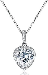 Best conversation heart necklace Reviews