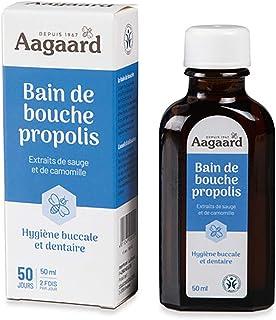 Propolis Mundwasser 50 ml