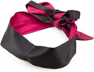 Adoreyou Satin Eye Mask Blindfold