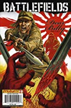 Battlefields: Dear Billy #1B VF/NM ; Dynamite comic book