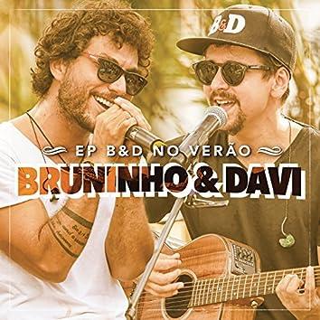 B&D no Verão (Ao Vivo)