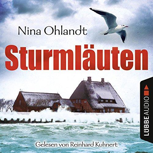 Sturmläuten audiobook cover art