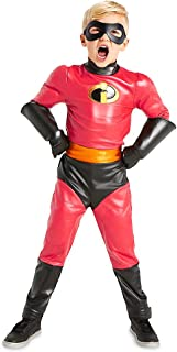 Dash Costume for Kids - Incredibles 2 Red