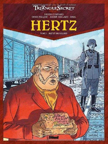 Hertz - Tome 01