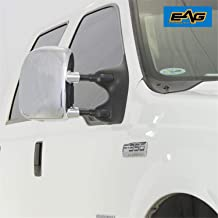 ford f350 mirror covers