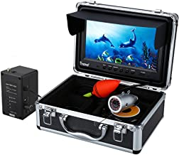 Best black and white fish finder Reviews