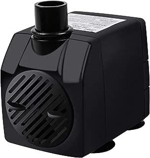 Best sp water pumps Reviews