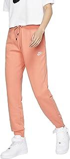 NIKE W NSW Essntl Pant Reg FLC Pants para Mujer